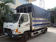Ảnh số 1: xe tải Hyundai 2.5 tấn 3.5 tấn 4.5 tấn 5 tấn 8 tấn - Giá: 425.000.000