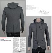 Ảnh số 61: áo khoác vest nam cần thơ - Giá: 265.000
