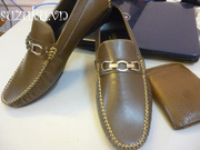 Ảnh số 35: Giày lười Burberry 02 - Giá: 300.000