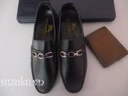Ảnh số 36: Giày lười Burberry 02 - Giá: 300.000