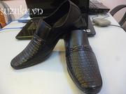 Ảnh số 37: Lười Versace công sở - Giá: 420.000
