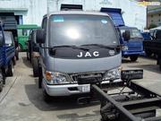 Ảnh số 3: Xe tải jac 1.25 tấn - Giá: 241.000.000