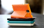 Ảnh số 2: Bao da ROCK Excel Series Galaxy Note 3 - Giá: 240.000