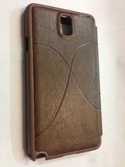 Ảnh số 10: Bao da Kalaideng Oscar S-View Galaxy Note 3 - Giá: 180.000