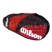 Ảnh số 4: Bao Wilson 2 ngăn (hàng chuẩn,có ngăn cách nhiệt để cốp xe) - Giá: 325.000