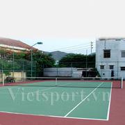 Ảnh số 6: Lưới tennis không thụng - Giá: 1.245.000