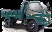 Ảnh số 1: Xe tải Ben Veam 990kg - Giá: 231.000.000