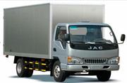 Ảnh số 1: Xe tải Jac - Giá: 246.000.000