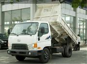 Ảnh số 1: Xe ben Hyundai HD72 - Giá: 710.000.000