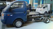 Ảnh số 2: Xe tải Hyundai H100 1.25 tấn - Giá: 380.000.000