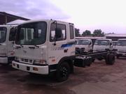 Ảnh số 3: Xe tải Hyundai HD120 5 tấn - Giá: 1.035.000.000