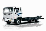 Ảnh số 4: Xe tải Hyundai 5 tấn HD120 - Giá: 1.040.000.000