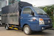 Ảnh số 5: Xe tải Hyundai H100 thùng bạt - Giá: 385.000.000