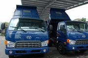 Ảnh số 7: Xe ben Hyundai HD 65 HD72 - Giá: 580.000.000