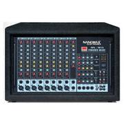 Amply Nanomax SPA 968 chuyên dụng cho sân khấu hội trường giá rẻ nhất
