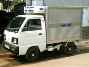 Ảnh số 1: Xe tải Suzuki 650kg - Giá: 205.000.000