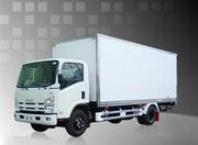 Ảnh số 3: xe tải ISUZU - Giá: 212.000.000