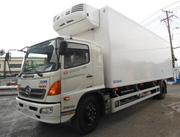 Ảnh số 3: xe tải Hino 9 tấn thùng dài 7.7 mét - Giá: 1.190.000.000