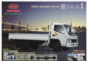 Ảnh số 1: xe tải veam - Giá: 238.000.000