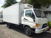 Ảnh số 2: Xe tải Hyundai 3.5 tấn - Giá: 650.000.000