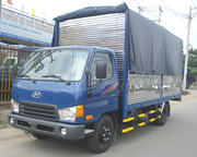 Ảnh số 10: Hyundai HD72 Đồng Vàng - Giá: 630.000.000
