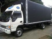 Ảnh số 1: Xe tải jac 1.25 tấn - Giá: 241.000.000