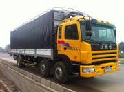 Ảnh số 8: Xe tải jac 1.25 tấn - Giá: 241.000.000