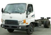 Ảnh số 1: Xe tải Hyundai 2.5 tấn - Giá: 550.000.000