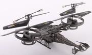 Ảnh số 5: Máy bay điều khiển 2 bộ cánh trong phim Avatar - Giá: 1.190.000