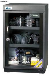 Ảnh số 3: Tủ chống ẩm Fujie AD 060(dung tích 60 lít) - Giá: 3.400.000