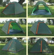 Ảnh số 28: Lều trại dã ngoại 2 lớp - Giá: 830.000
