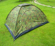 Ảnh số 24: Lều trại 1 lớp - Giá: 270.000