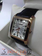 Ảnh số 1: Đồng hồ Catier nam - Giá: 1.100.000