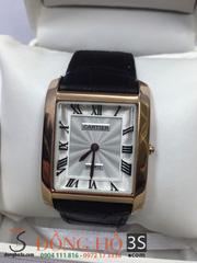 Ảnh số 2: Đồng hồ Catier nam - Giá: 1.100.000