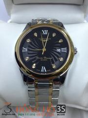 Ảnh số 10: Đồng hồ longines dây sắt - Giá: 1.000.000