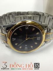 Ảnh số 11: Đồng hồ longines dây sắt - Giá: 1.000.000