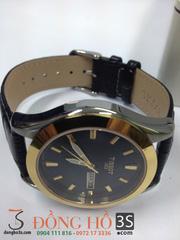 Ảnh số 13: Đồng hồ Tissot dây da - Giá: 800.000