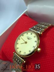 Ảnh số 18: Đồng hồ Longines nữ - Giá: 600.000