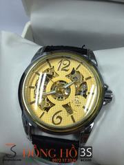 Ảnh số 38: Đồng hồ Omega cơ thời trang - Giá: 400.000