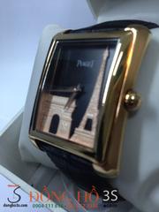 Ảnh số 44: Đồng hồ Piaget tháp eiffel - Giá: 1.400.000