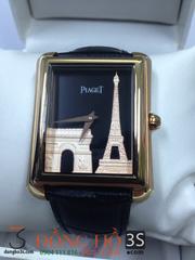 Ảnh số 45: Đồng hồ Piaget tháp eiffel - Giá: 1.400.000
