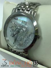 Ảnh số 47: Đồng hồ Piaget mặt rồng - Giá: 1.200.000