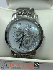 Ảnh số 48: Đồng hồ Piaget mặt rồng - Giá: 1.200.000