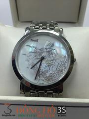 Ảnh số 49: Đồng hồ Piaget mặt rồng - Giá: 1.200.000