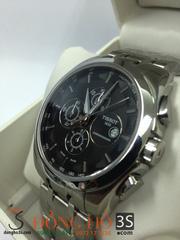 Ảnh số 64: Đồng hồ Tissot 6 kim đẳng cấp doanh nhân - Giá: 2.000.000