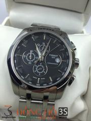 Ảnh số 65: Đồng hồ Tissot 6 kim đẳng cấp doanh nhân - Giá: 2.000.000