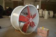 Quạt hút hơi nóng nhà xưởng, lắp đặt quạt thông gió nhà xưởng