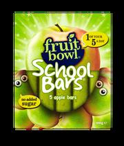 Ảnh số 32: Sữa chua khô Fruit Bowl (12*25g) - Giá: 30.000