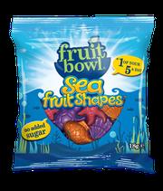 Ảnh số 34: Sữa chua khô Fruit Bowl (12*25g) - Giá: 30.000