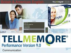 Ảnh số 3: Tell Me more English - Giá: 50.000